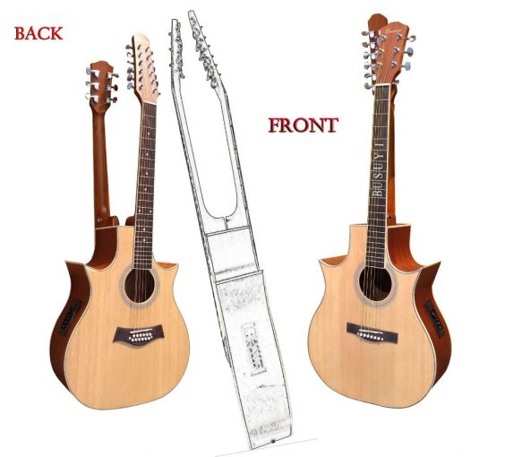126 acoustic natural