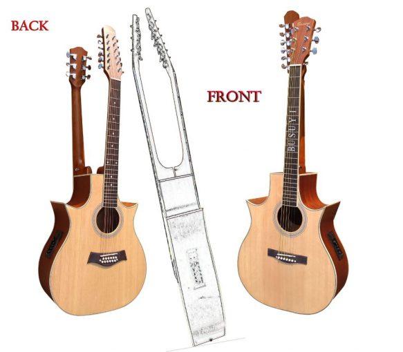 126 acoustic natural