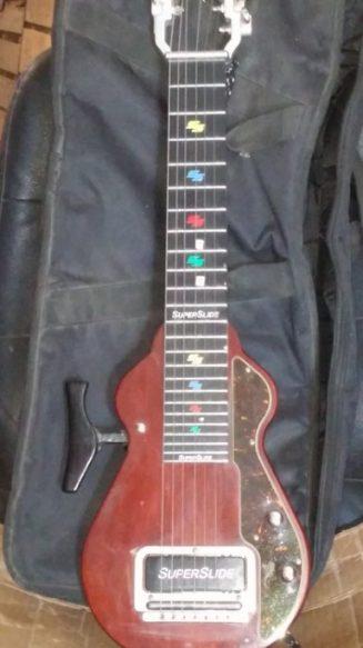 msa guitar